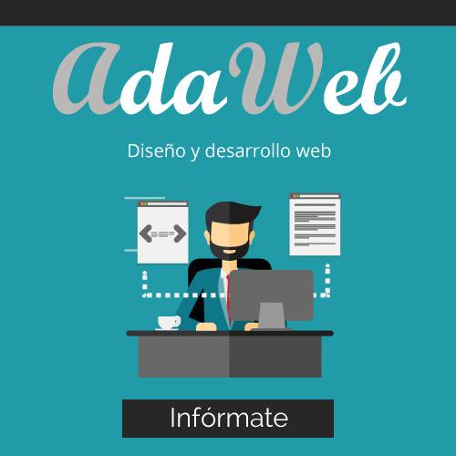 Logotipo adaweb