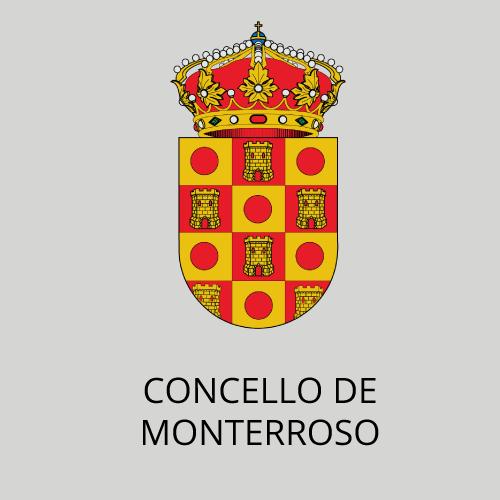 Logotipo Concello de Monterroso
