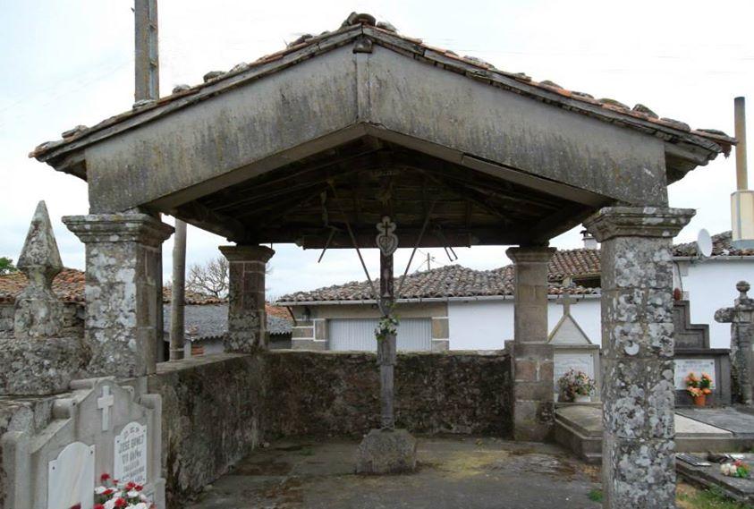 Oratorio de Pedraza