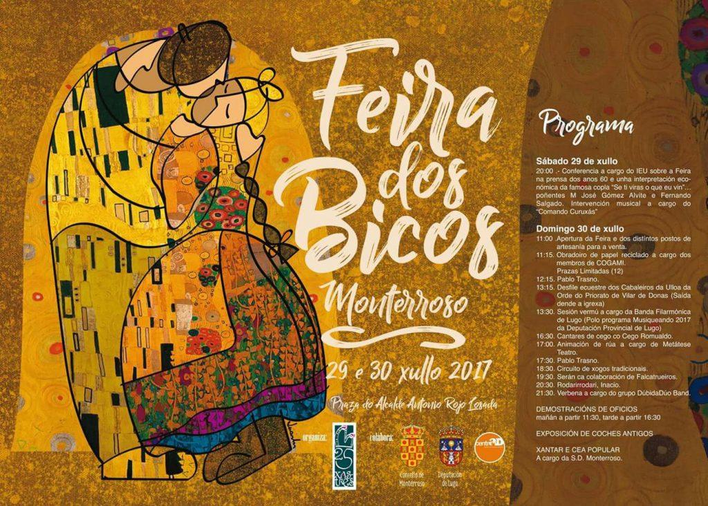 Feira Bicos 2017