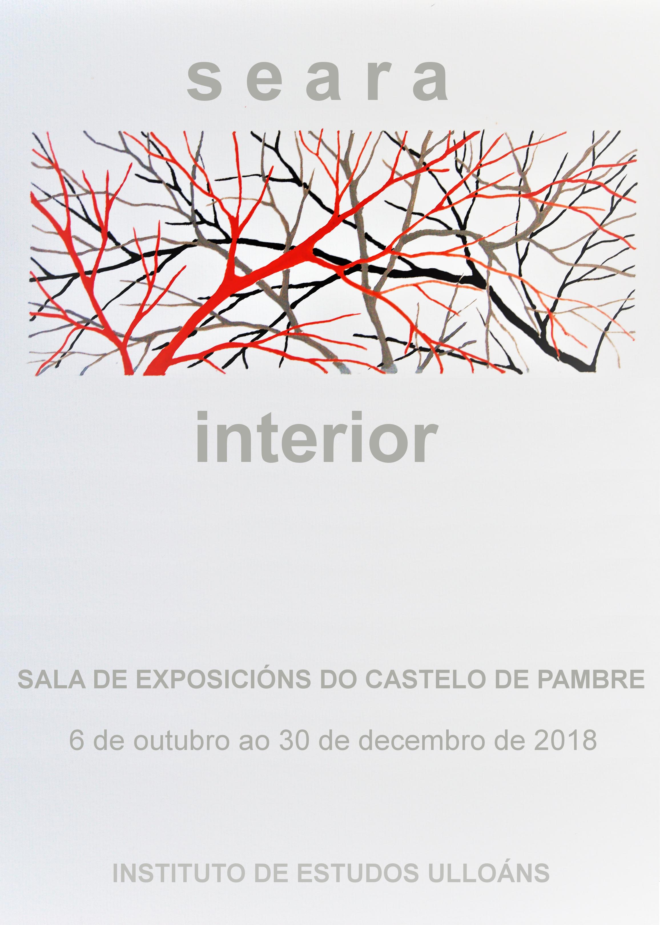 Exposicion Seara Instituto de Estudos Ulloáns