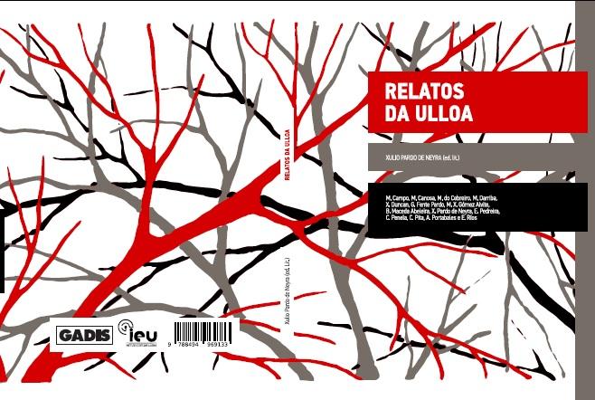 Relatos da Ulloa, Instituto de Estudos Ulloáns