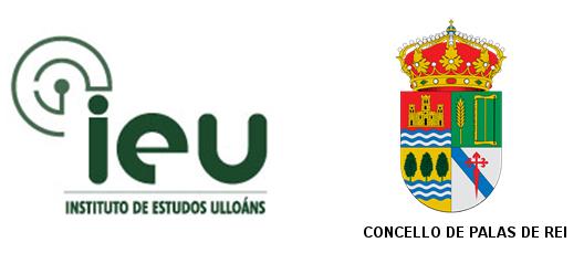 Logo IEU Palas