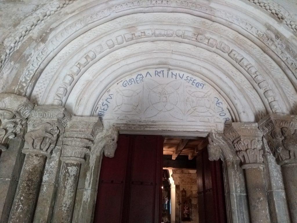 Visita do Instituto de Estudos Ulloáns a Novelúa