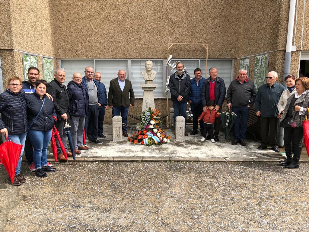 Instituto de Estudos Ulloans e Concello de Monterroso, Dia das Letras Galegas 2019
