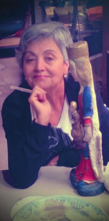 Ana Sastre Soriano