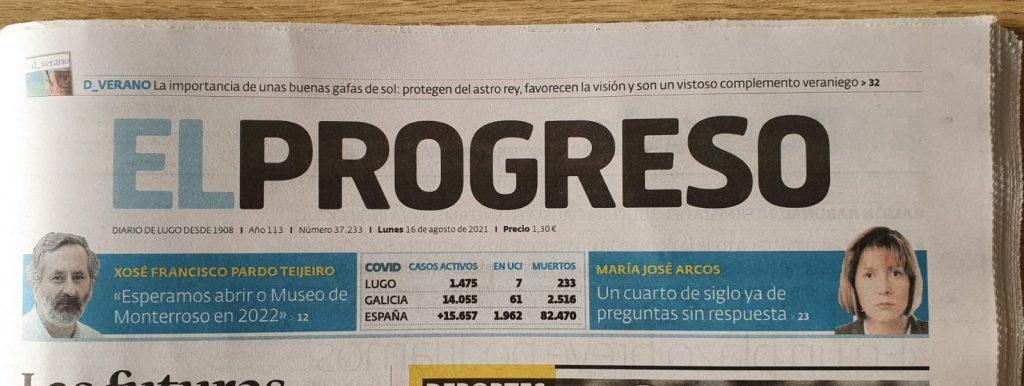 El Progreso 16-8-2021